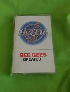 Bee Gees Greatest, Cassette Tape, Polydor Records Inc., 1979, Free Shipping  | Music, Cassettes | eBay!