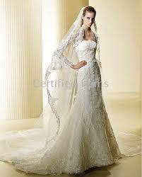 very elegent veil!