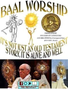 SATANIC VATICAN WITH PEDO POPES! wAKe uP!