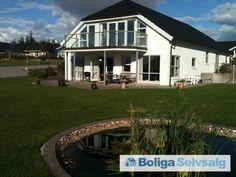 Lindholmvænget 15, 5610 Assens - Fantastisk kvalitet og udsigt over Lillebælt fra Sølvkysten i Assens #villa #assens #selvsalg #boligsalg #boligdk