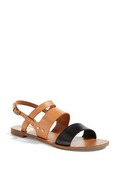 DV by Dolce Vita 'Deah' Sandal (Nordstrom Exclusive) available at #Nordstrom