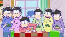 Ichimatsu, Anime, Kawaii, Animation, Fan Art, Cartoon, Comics, Illustration, Buttercup