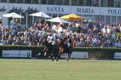 Santa María Polo Club de Sotogrande, sede del Torneo Internacional de Polo.