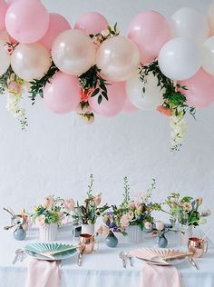Amazing 44 Incredible Balloon Decor Ideas For Your Big Day https://weddmagz.com/44-incredible-balloon-decor-ideas-for-your-big-day/