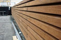 Zelf je huis bouwen - vinden van houtsoort voor houten gevel