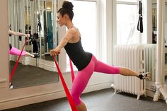 Sculpt Arms Like A Dancer—Your 15-Minute Workout - SELF