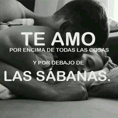 Te amoo!❤