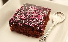 Gluten Free Baking, Vegan Gluten Free, Gluten Free Recipes, Good Bakery, Gluten Free Brownies, Salty Foods, Sweet And Salty, No Bake Desserts, Raw Food Recipes