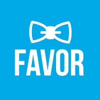 Using Favor in Downtown ATX