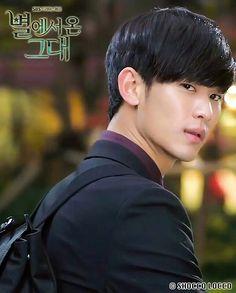 Man From The Stars ~ Kim soo hyun