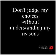 Judging...
