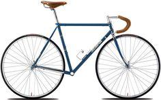 Scapin Eleanor Retro Road Bike | Bike Reviews