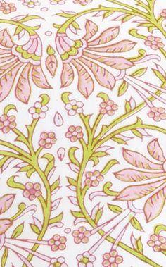 Jaipur Floral from @rikshawdesign