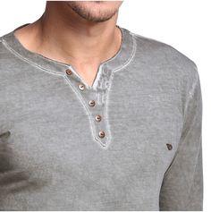 Camiseta-Masculina-Manga-Longa-Tingida-Frente--