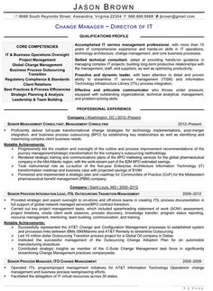 Resume Samples For Professionals Cool Resume Examples Young Professionals  Pinterest  Resume Examples .