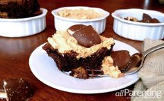 Tagalongs brownie recipe