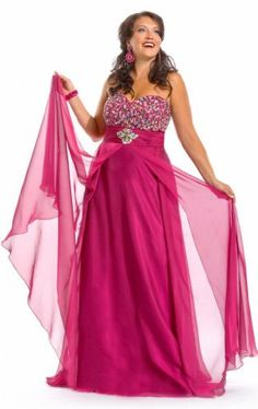Plus size prom dresses in virginia beach