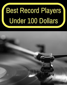 29 Best Turntable Record Players images in 2019 | Turntable