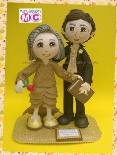 """Proyecto 50 Aniversario """"Esther y Samuel"""""""