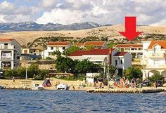 Apartments Stanko offer #accommodationClosetoBeach in #Kustići on the #islandPag The #apartments are located in a family house, situated in the center of #Kustici, small village 6 km. from #Novalja Accommodation is suitable for family #VacationinKustici #NovaljaSummerHolidays for group of friends or #PagActiveVacation  For more info about #KusticiVacationRentals and offer of #ApartmentsinKustici or #NovaljaApartments for your #CroatiaVacation2016 visit http://www.apartmentincroatia.com/ and…