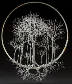 how to make wire trees ile ilgili görsel sonucui aspire to be that talented See for yourself the ways our team will aid you in finding the best solution to create a freedom.wire tree wall hanging home deFind this Pin and more on Tree of life by jule Wire Wall Art, Metal Tree Wall Art, Metal Art, Wire Art Sculpture, Tree Sculpture, Wire Wrapped Jewelry, Wire Jewelry, Jewellery, Copper Wire Art