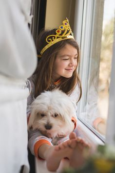 From dreaming big to living fearlessly, check out the top things kids can learn from their pups.