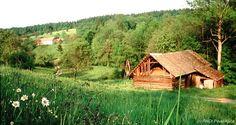 Moravské kopanice