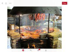 Urlaub, Hausgemachter Bbq, Ziegel Barbecue, Feuerstellen Design, Grill,  Grillen, Feuerstellen, Foyers, Terassenideen