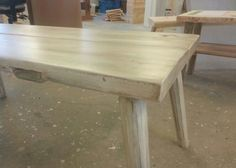Tuomaala-tables for livingroom. These are made by measure and already sold. What is your dream?