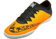 Nike Elastico Finale III IC Indoor Shoes - Laser Orange