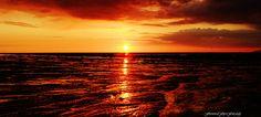 "SUNSET IN ""OUR BACK GARDEN""# 13 - JPG Photos"