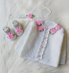 Hayran Kalacağınız 40 Bebek Yelek Hırka Örgü Modeli Knitted Hats, Crochet Hats, Baby Knitting Patterns, Fashion, Amigurumi, Tejidos, Baby Born, Spirit, Knitting Hats