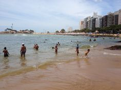 Calm waters, Brazilian ocean! Calm Waters, Brazil, Ocean, Lifestyle, Beach, Outdoor, The Beach, Seaside, Sea