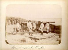 Baterii rusești la Corabia Historical Images, Old Photos, War, Album, Painting, Old Pictures, Vintage Photos, Painting Art, Paintings