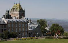 Canadá seleciona brasileiros para trabalhar em Québec