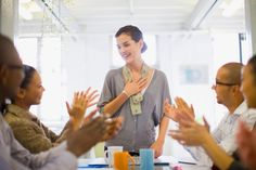 How to thank your employees like you mean it! - Muttering 'Thank you' isn't nearly enough. To effectively express gratitude, and reap the workplace benefits, this UC Berkeley neuroscientist says you have to speak from the heart.