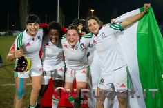 Sei Nazioni Femminile: Italia-Francia, foto di Elena Barbini - On Rugby