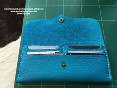 Handmade Leather Wallet, Leather Gifts, Leather Craft, Mother And Father, Boyfriend Girlfriend, Continental Wallet, Women, Leather Crafts