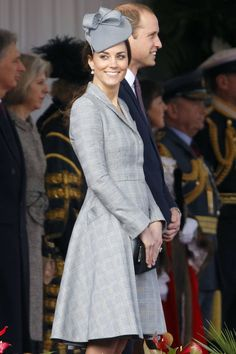 Take a look at the Duchess of Cambridge's best looks: