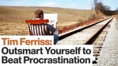 Here are some great tips on how to combat procrastination by Tim Ferriss. What do you think? Way To Make Money, Make Money Online, 4 Hour Work Week, Tim Ferriss, Space Time, Multi Level Marketing, Critical Thinking, Leadership, Knowledge