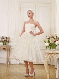 Robes de mariée Dufresne