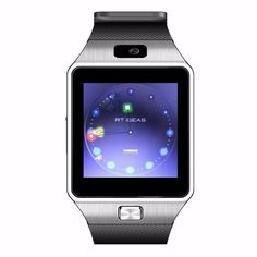 760aaa8ee39 Click to Buy    Yuntab SW01 smart watch fitness wrist wrap touch screen.