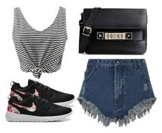 """""""Untitled #3185"""" by evalentina92 ❤ liked on Polyvore featuring Proenza Schouler"""