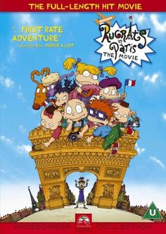 Watch Rugrats In Paris The Movie Ii Online