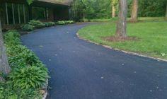 blacktop driveways | asphalt driveway asphalt Installation Everlast Blacktop 1