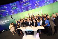 Big data integrator Talend pops 54% in Nasdaq debut raising $94.5M