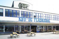 Restaurant Fiskebar in Kopenhagen: Urbane Fisch-Gerichte im hippen Meatpacking District: http://cookionista.com/?p=2887