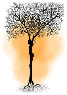Aard Kind New Media by Cherie Roe Dirksen | Saatchi Art New Africa, Top Blogs, New Media, Tree Art, Gaia, As You Like, Lovers Art, Saatchi Art, Artwork