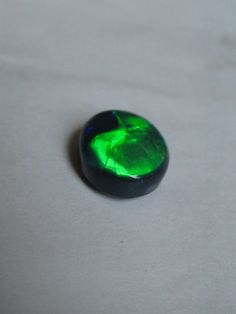 Lightning Ridge Black opal.  Available