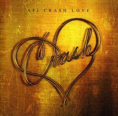 A.F.I. - Crash Love, Ivory